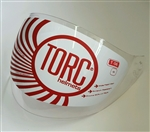 Torc T-56 Replacement Shield - Motorcycle Helmets