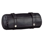 Unik Motorcycle Luggage - Soft Leather Tool Bag