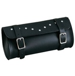 Leather Motorcycle Tool Bag - Studded by Unik