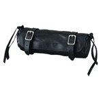 Soft Leather Motorcycle Tool Bags