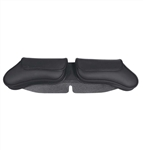 Motorcycle Windshield Pouch Set