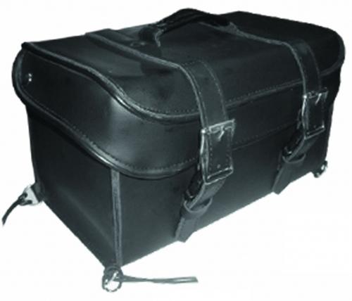 Motorcycle Sissy Bar Luggage Bag By Unik