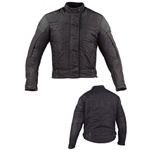 Women's Motorcycle Jackets: Textile Body Armor