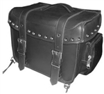 Unik Motorcycle Luggage - Sissy Bar Bag - Cooler