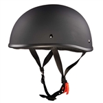 Worlds Smallest DOT Helmet: Matte Black Beanie