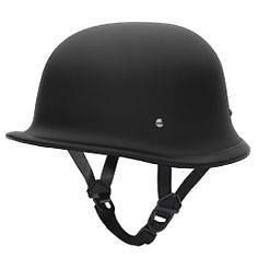 Worlds Smallest DOT Helmet: Lightest German