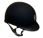 Worlds Smallest DOT Helmet: Reverse Rocker
