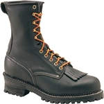 USA Made Work Boots: Carolina Logger
