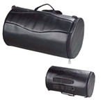 Motorcycle Sissy Bar Roll Bag: Motorcycle Luggage