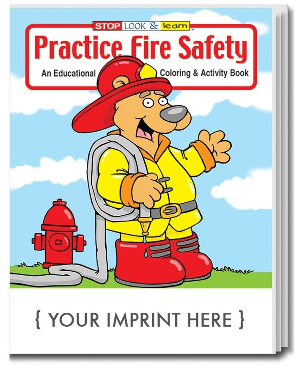 photo How to Practice Fire Safety at Your Workplace