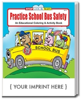 Practice School Bus Safety