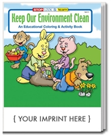 Keep Our Environment Clean