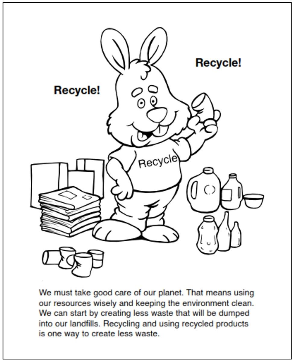 Keep Our Environment Clean