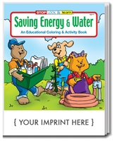 Saving Energy and Water