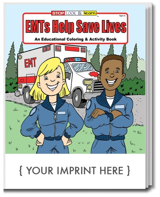 EMT's Help Save Lives