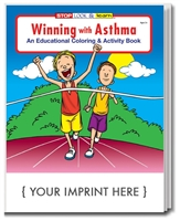 Winning with Asthma