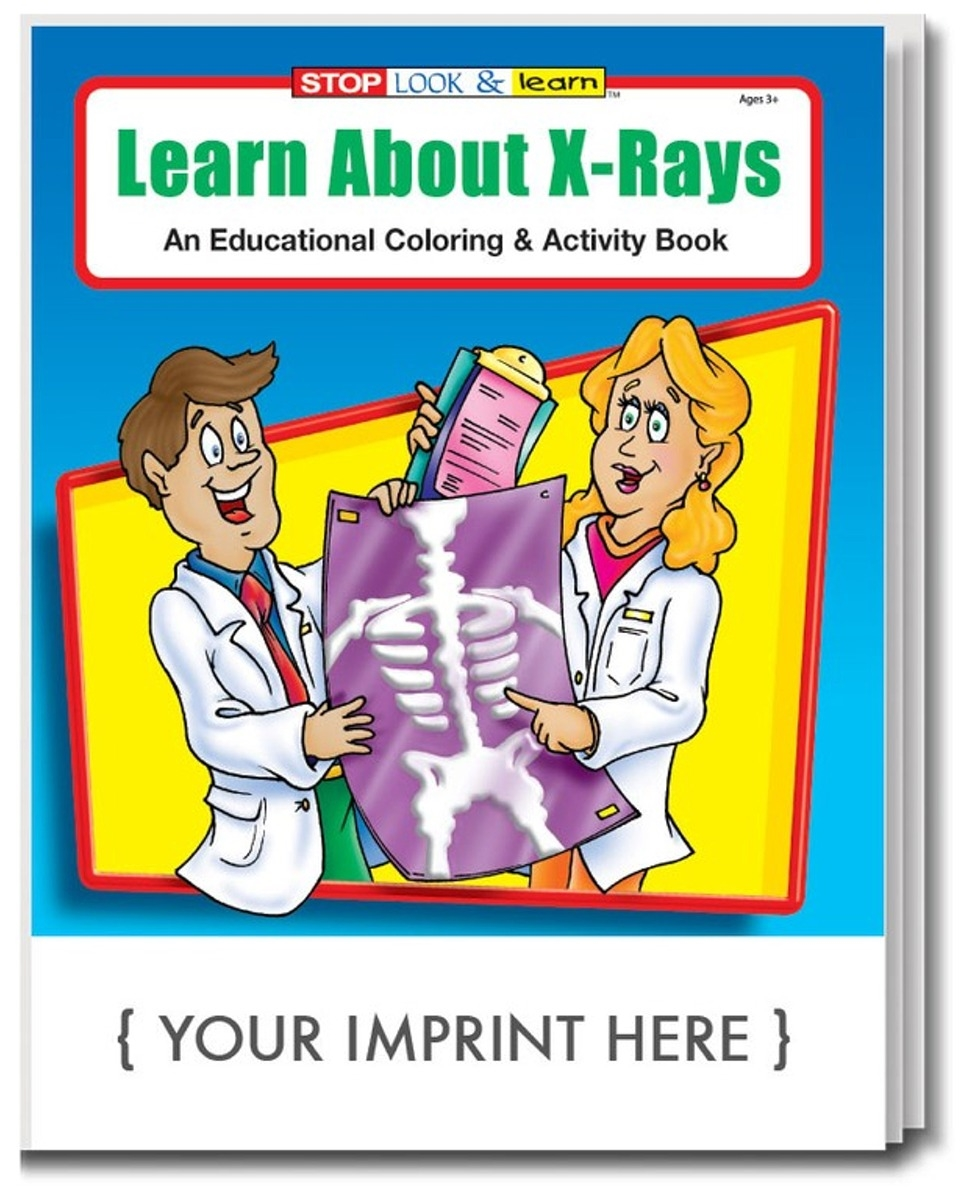 Learn About X Rays