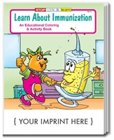 Learn About Immunization