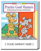Practice Good Manners