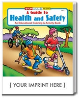 A Guide to Health and Safety