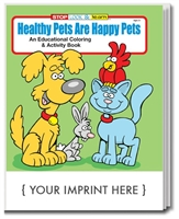 Healthy Pets Are Happy Pets
