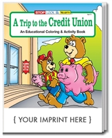 A Trip to the Credit Union