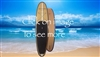 Yoga SUP board