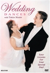 Wedding Dances With Teresa Mason