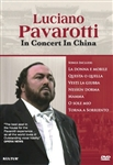 Luciano Pavarotti In Concert In China (Municipal Opera)