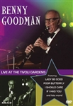 Benny Goodman Live At The Tivoli Gardens