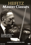 Heifetz Master Classes