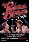 The Righteous Brothers In Concert
