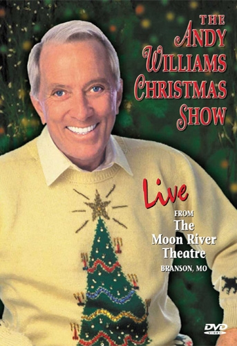 the andy williams christmas show - Andy Williams Christmas Show