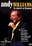 Andy Williams In Concert at Branson