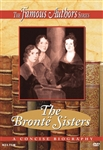 Famous Authors: The Brontë Sisters