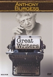 Great Writers: Anthony Burgess