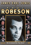 James Earl Jones As Paul Robeson