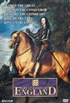 Great Kings Of England Box Set