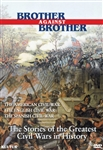 Brother Against Brother 3 DVD-Set
