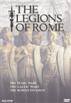 The Legions Of Rome 3-DVD Set