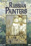 Russian Painters 3-DVD Set