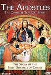The Apostles (The Complete 10-Part Series)