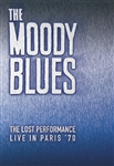 The Moody Blues: The Lost Performance