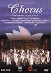 Great Opera Chorus Highlights from Opera Australia