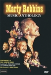 Marty Robbins Anthology