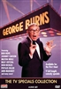 George Burns: The TV Specials Collection Box Set