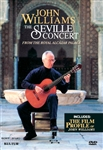 The Seville Concert: John Williams