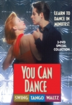 You Can Dance 3-Pack