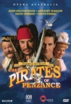 The Pirates of Penzance - Gilbert and Sullivan / Australian Opera