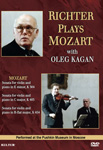 Richter Plays Mozart